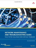 Network Maintenance & Troubleshooting Guide cover