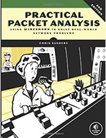 Practical Packet Analysis cover