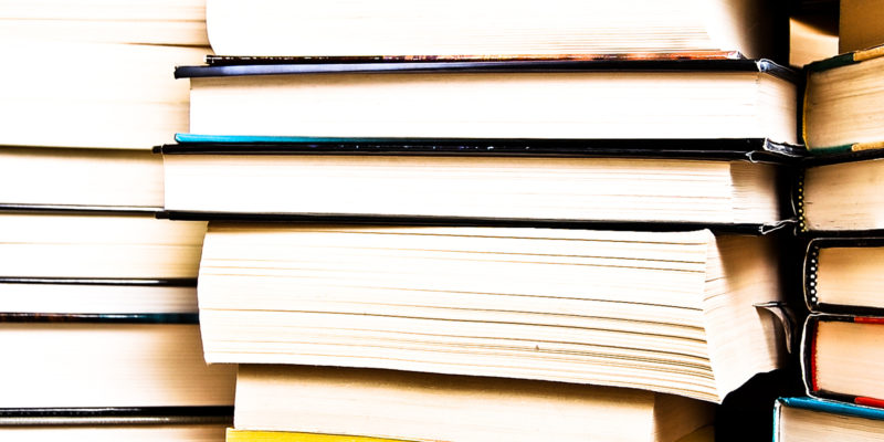 [image] The Essential Network Admin Library: 12 Books to Read & Own
