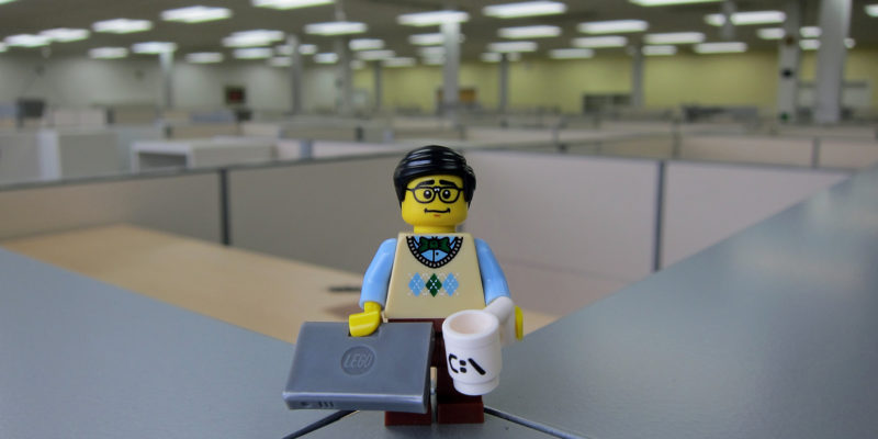 [image] 6 Essential First Steps in a New Network Admin Job