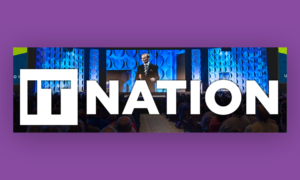 [image] IT Nation Conference 2015: Photo Report