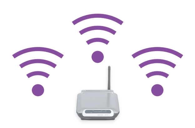 The 12 Days of Networking - 3 Wi-Fi hotspots