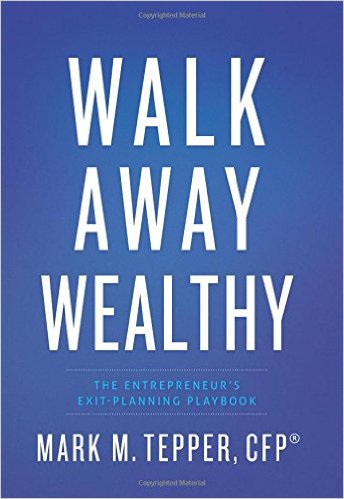 Walk Away Wealthy book cover