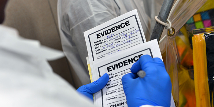 network evidence forensics security analysis