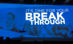 [image] IT Nation 2016 Recap: Breakthrough