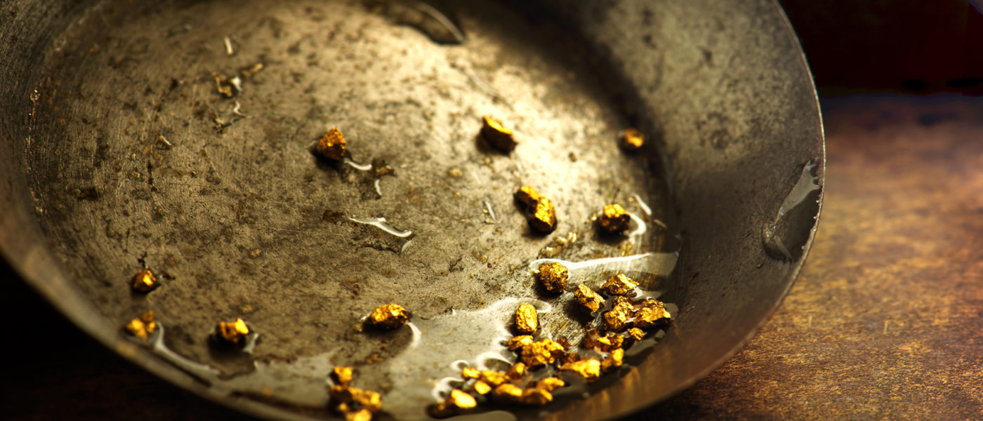 prospecting managed services prospects gold