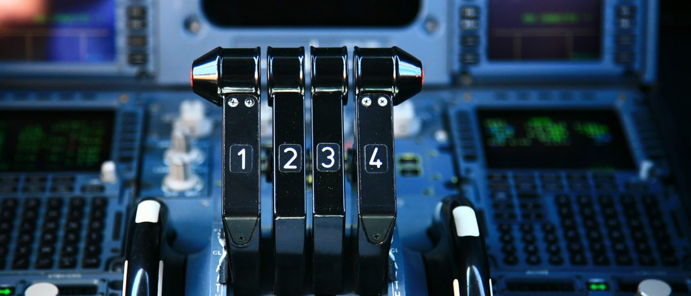 cockpit levers Interview with Rex Frank: Service margin levers, Frankly MSP podcast