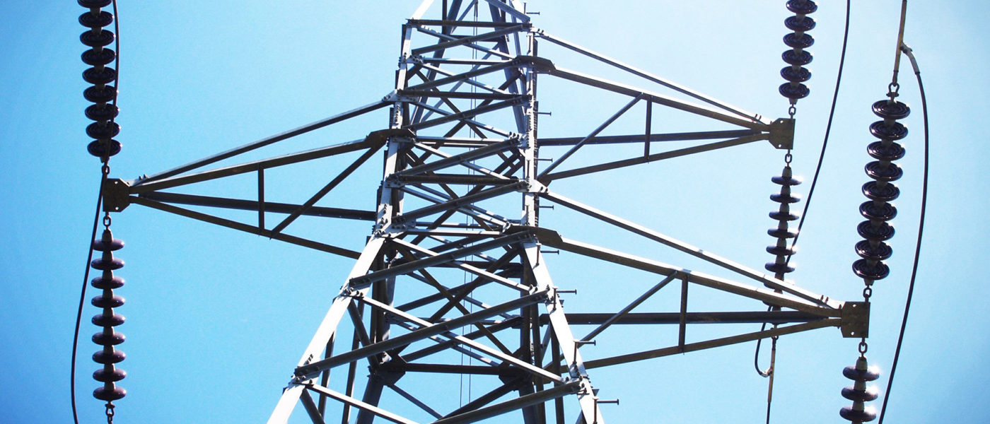 energy grid public infrastructure MSPs podcast interview Charles Weaver