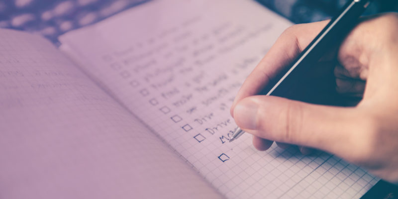 [image] The Power of Checklists in Your MSP Business