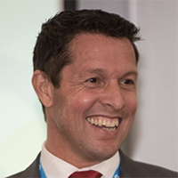 Phylip Morgan, managing director of the Network Group