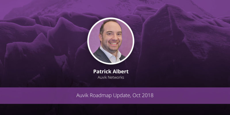 [image] Auvik Roadmap Update (Oct 2018) – Webinar (On Demand)