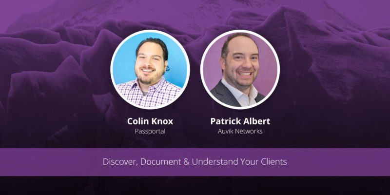 [image] Discover, Document & Understand Your Clients – Webinar (On Demand)