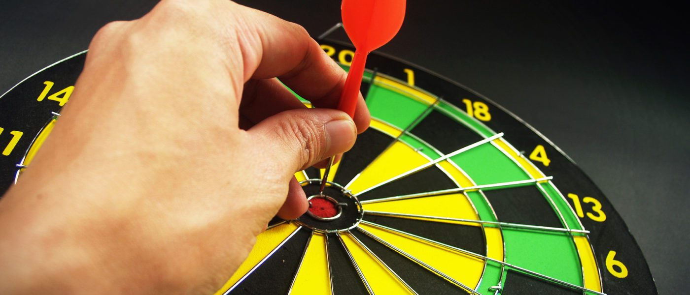 MSP hyperspecialization specialized niches target bullseye