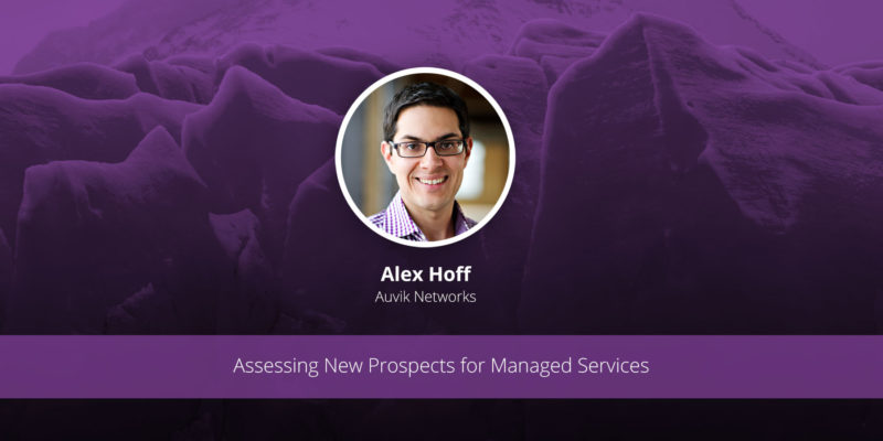 [image] Assessing New Prospects for Managed Services – Webinar (On Demand)