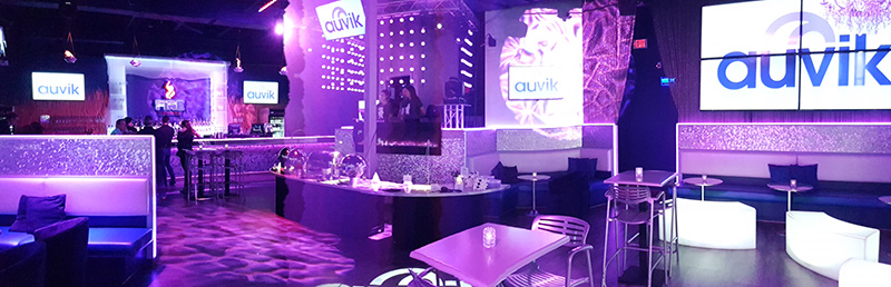 IT Nation 2018 recap ICEBAR Orlando Auvik roadshow