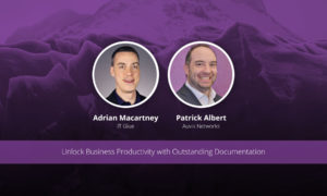 [image] Unlock Business Productivity with Outstanding Documentation – Webinar (On Demand)