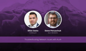 [image] Troubleshooting Network Issues With Auvik – Webinar (On Demand)