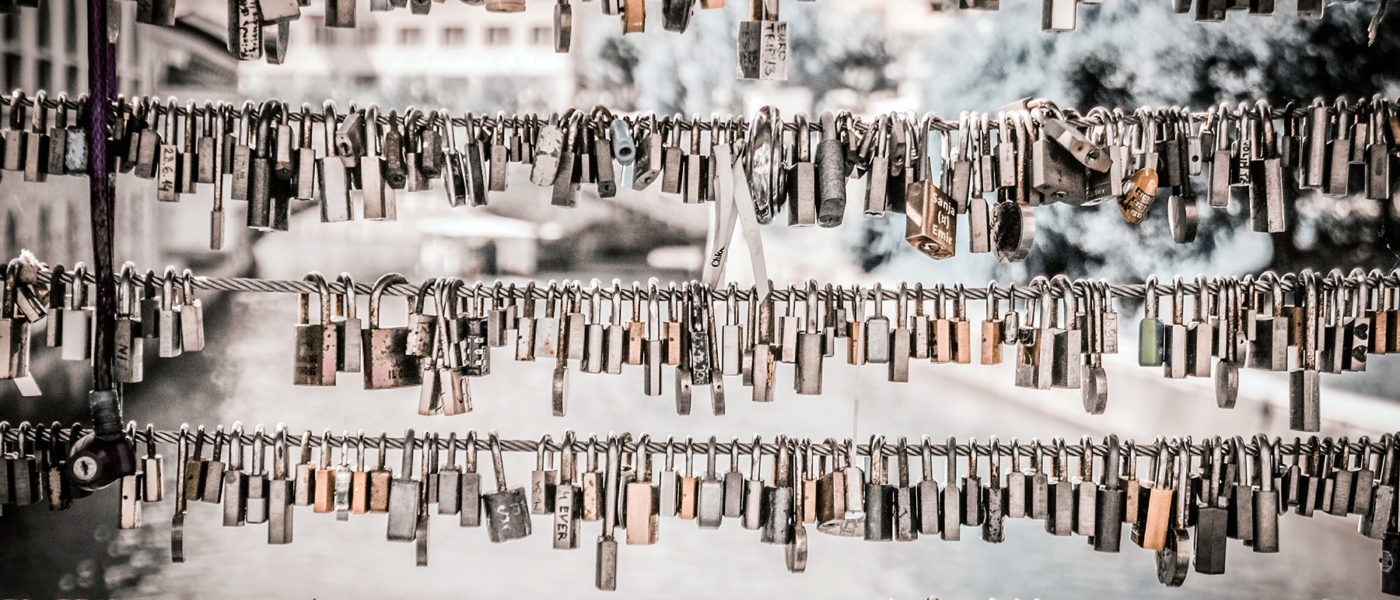 MSSP cybersecurity security mindset locks podcast interview