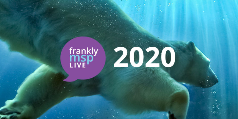 [image] 7 Reasons You Won't Want to Miss  Frankly MSP Live 2020