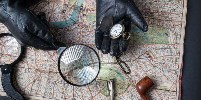 [image] How to Solve Network Cases Like a  Super Sleuth With Auvik TrafficInsights™