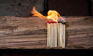 [image] 6 Ways to Save Yourself  (and Others) From Tech Burnout