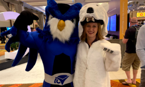 [image] Candy, Keynotes, and Costumes:  IT Nation Connect 2019 Photo Recap