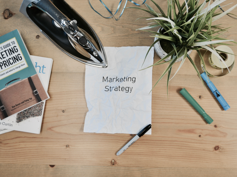 [image] 3 Marketing Activities to Consider During COVID-19